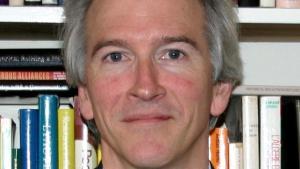 Der in Oxford lehrende Historiker Eugene Rogan; Foto: privat