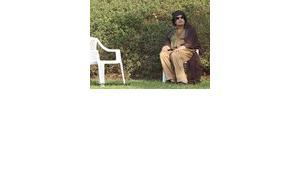 Muammar Gaddafi; Foto: dpa