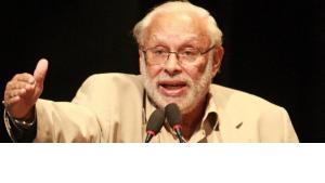 George Ishak; Foto: EPA