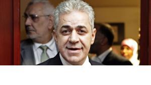 Hamdeen Sabahi; Foto: dpa/picture alliance