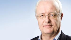 Dr. Henner Fürtig; Foto: Werner Bartsch