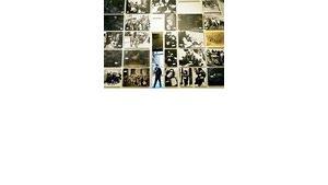 Ausstellung im Holocaust Museum Yad Vashem in Jerusalem; Foto: AP