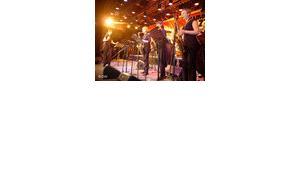"Das ""German Women Jazz Orchestra"" in Kairo; Foto: &copy DW"