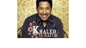 CD-Cover Khaled
