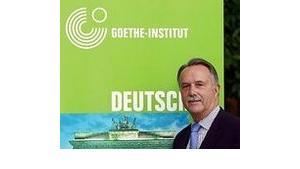 Klaus-Dieter Lehmann; Foto: dpa