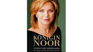 Cover Königin Noor