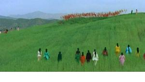 Szene aus 'Les Yeux Secs'; Quelle: Verleih
