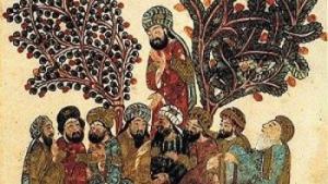 Maqamat Badi' al-Zaman al-Hamadhanis; Foto. wikimedia.org