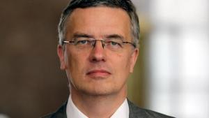 Der Menschenrechtsbeauftragte der Bundesregierung, Markus Löning (FDP); Foto: Auswärtiges Amt