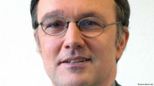 Michael Lüders; Foto: dpa/picture-alliance