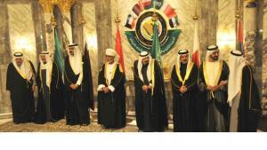 Mitglieder des Golfkooperationsrates; Foto: dpa