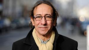 Mohamed Hashem; Foto: Boris Roessler/dpa/lhe