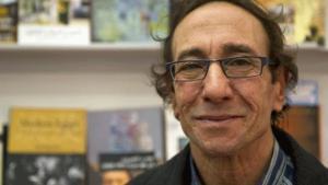 Der ägyptische Verleger Mohammed Hashim; Foto: picture alliance