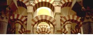 Die Mesquita von Cordoba; Foto: Steven J. Dunlop/Wikipedia
