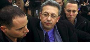 Mustafa Barghouti, Foto: dpa
