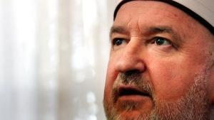 Sheikh Mustafa Ceric, Foto: Getty Images