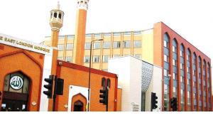 Das Mittelstück des muslimischen Lebens in Tower Hamlets ist die einhundertundeins Jahre alte East London-Moschee; Foto: Wikipedia/ Creative Commons
