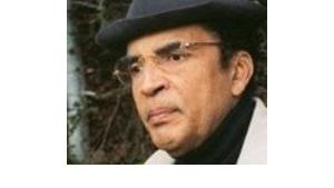 Ibrahim al-Koni; Foto: privat