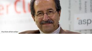 Rafik Schami; Foto: dpa