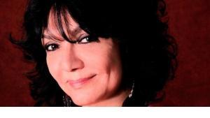 Salwa al-Neimi , Foto. T. Langro