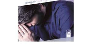 Cover der letzten CD von Sami Yusuf
