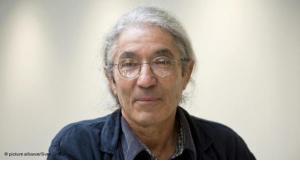 Der algerische Schriftsteller Boualem Sansal; Foto: dpa