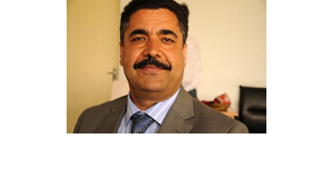 Dr. Ahmad Sarmast; Foto: Martin Gerner