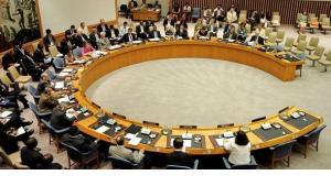 UN-Sicherheitsrat berät in Krisensitzung über Lage in Syrien; Foto: dpad
