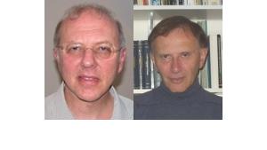 Brian Klug und Robert Wistrich