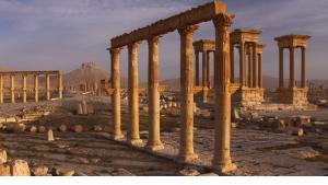 Palmyra; Foto: © globe-trotter/Fotolia