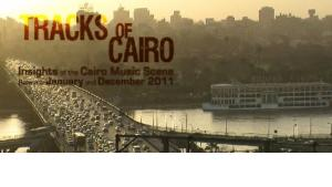 ''Tracks of Cairo''; Foto: © Movimientos