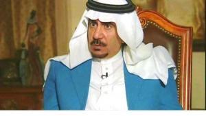 Der saudische Schriftsteller und Journalist Turki al-Hamad; Screenshot Al-Arabiya-TV