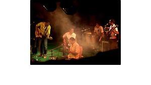 Band Wust el Balad; Foto: privat