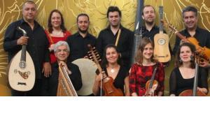 Teilnehmer des Projektes Projekt Music for the One God; Foto: © www.one-god.eu