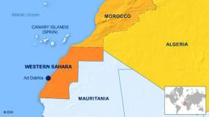 Seit 1975 kämpfen die Saharaouis für ein unabhängiges Land, ein Territorium an der Atlantikküste Nordwestafrikas, das eine Fläche von 266.000 Quadratkilometer umfasst. 1992 planten die UN ein Referendum über die Unabhängigkeit, das seither immer wieder verschoben worden ist. Der jahrzehntelange Konflikt zwischen Marokko und der Befreiungsfront Frente-Polisario hält weiter an.
