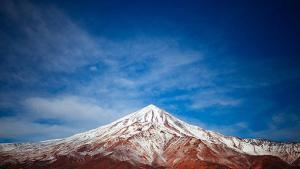 Berglandschaft in Iran; Foto: FARS
