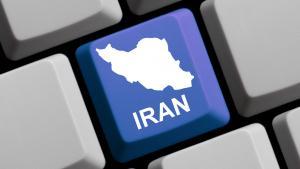Computer-Tastatur mit Iran-Symbol, Foto: Fotolia/kebox