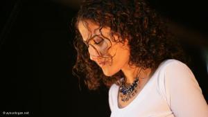 Aynur Doğan; Foto: aynurdogan.net