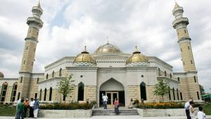 Moschee in Dearborn, Michigan; Foto: dpa
