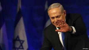 Israels Ministerpräsident Benjamin Netanjahu; Foto: Reuters