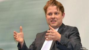 Dr. Guido Steinberg; Foto: DW