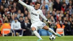 Mesut Özil; Foto: dpa