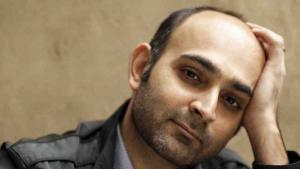 Mohsin Hamid; Foto: Jilian Edelstein