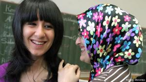 Symbolbild: Islamischer Religionsunterricht in Deutschland
