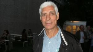 Habib Selmi; Foto: Volker Kaminski