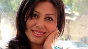 Mansoura Ez-Eldin; Foto: Mansoura Ez-Eldin