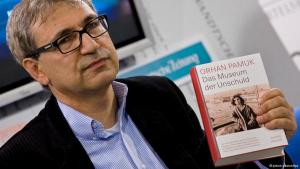 Der türkische Schriftsteller Orhan Pamuk; Foto: dpa/picture-alliance