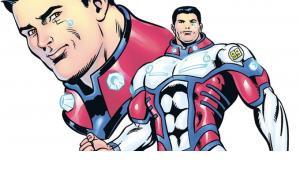 Die 99 Superhelden; Foto: Teshkeel Comics