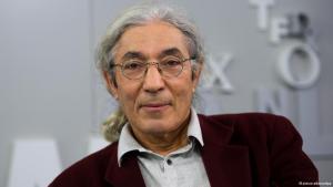 Der algerische Autor Boualem Sansal; Foto: dpa/picture-alliance