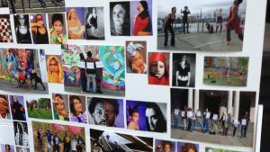 Vielfalt in Deutschland, Foto: Fabia Bianca